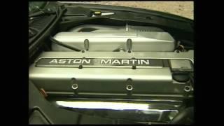 Turbo [Rétro 1998] - Aston Martin DB7 Volante