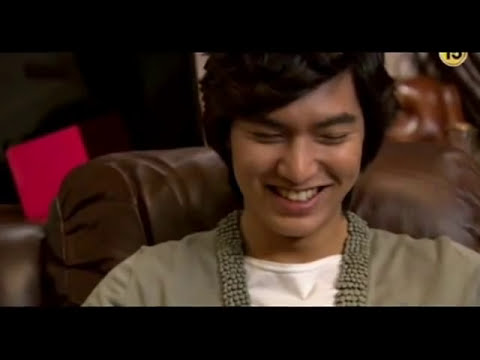 Boys Over Flowers - Jun Pyo & Jan Di Sweet Moments