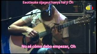 FT ISLAND - I Hope You Become My Lover [Sub Español]