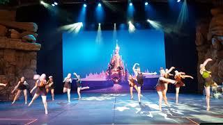 Gypsy Booth   Disneyland Paris 2018   Disney Performing Arts OnStage