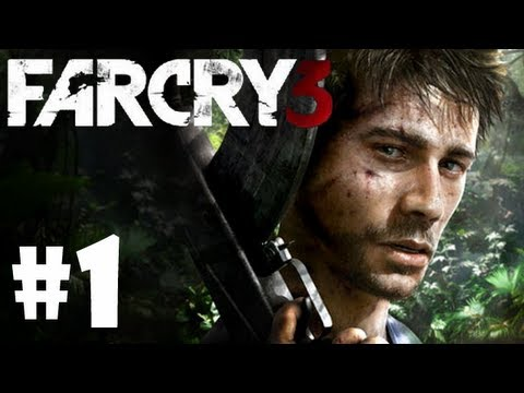 [Far Cry 3: Part1] 