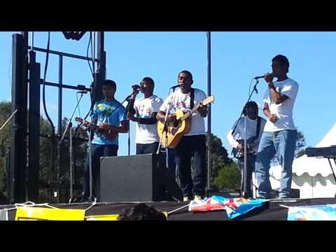 Drodrolagi Kei Nautosolo - Sydney Fiji Day 2012 video