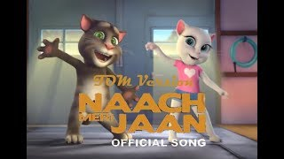 download lagu Naach Meri Jaan -tubelight Salman Khan  Tom Version gratis