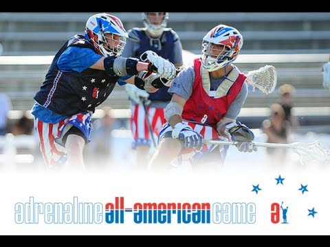 Adrenaline All American Game 2012