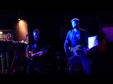 Not Tonight And The Headaches  - Rush Hour (Waves, Cleethorpes  - 4th May 2013)