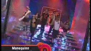 2ª Gala Fama 3! Actuación de Rafa Mendez