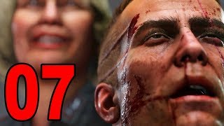 Wolfenstein II: The New Colossus - Part 7 - Execution