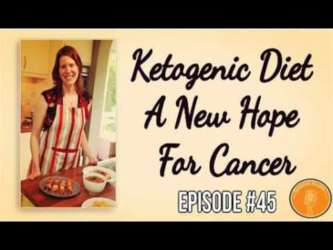 Ketogenic Diet: A New Hope For Cancer - YouTube