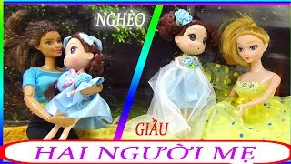Chibi có hai người mẹ - A275S - Nữ hoàng búp bê baby doll