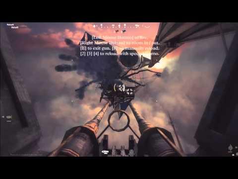 Обзор игры Guns of Icarus Online.