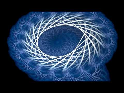Electric Sheep & Fractal Universe