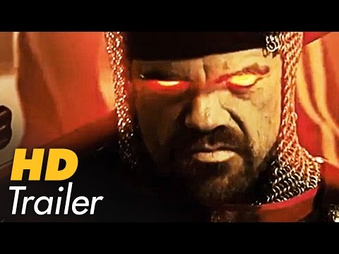 KNIGHTS OF BADASSDOM - HD Trailer (German | Deutsch) | Peter Dinklage
