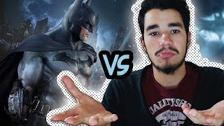 HALK vs. Batman Return to Arkham - Değer mi?