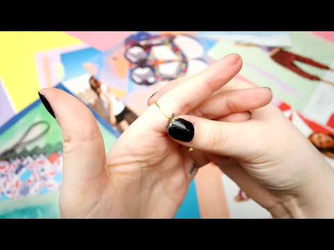 DIY Midi Rings - 5 Designs! | by tashaleelyn