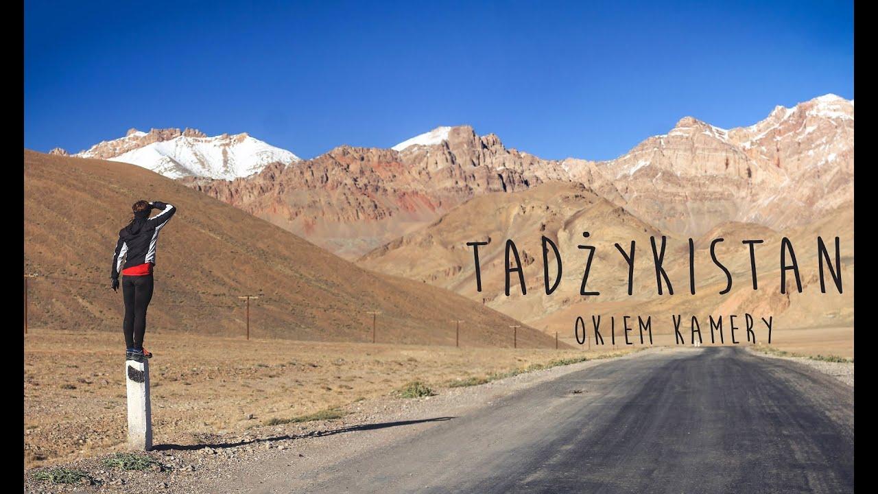 Azja Środkowa rowerem - Tadżykistan (Pamir) 2014
