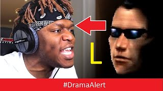 KSI DESTROYED by Maximilianmus ARMY! oh yeah yeah #DramaAlert ft. Gloria Borger!