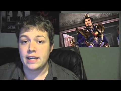 Dynasty Warriors 7: Empires Review (PS3)