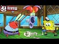 Plankton Paranoia Packs Problematic PLOTHOLES