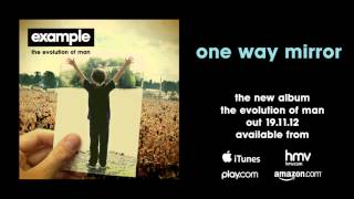 Watch Example One Way Mirror video