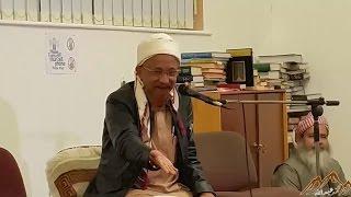 মাওলানা জুনায়েদ আল হাবীব | Molana Junaid al Habib | Bangla Talk 2016