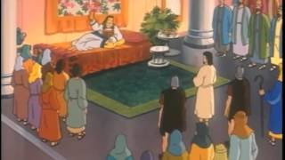 Bible Stories - New Testament_ The Trial of Jesus
