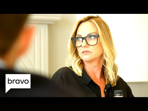 Megan Weaver Is Leaving Jeff Lewis Design For A 5th Time | Flipping Out: S11, E10 | Bravo