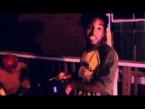 Bam cKassell feat. Paper Chaser  YNH Diss In Studio Performance