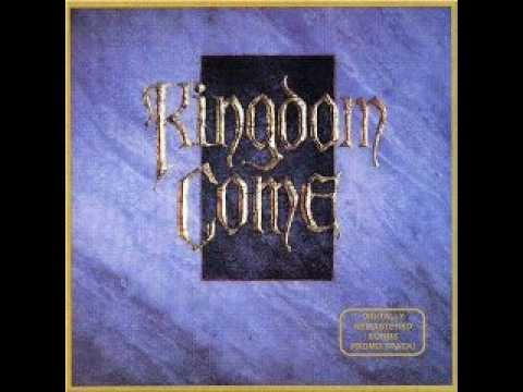 Kingdom Come - Now Forever After