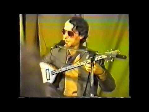 Said Gabari - Seid Gabari Hunermende Musika Kurdi, Stran ...