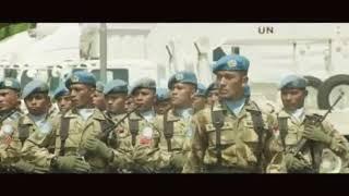 Tributte to TNI - Menunggu kamu