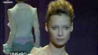 Model talk Tiiu Kuik