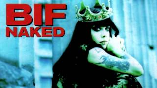 Watch Bif Naked Anything video
