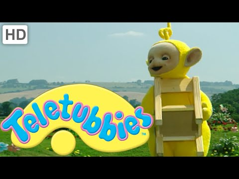 Teletubbies: Emily And Jester video