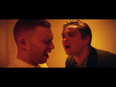 The Manor - Hacienda (Official Video)