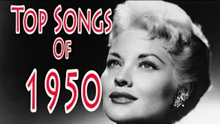 Top Songs of 1950