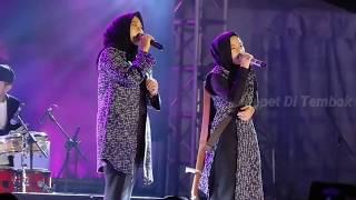 Sabyan Gambus - Ya Habibal Qolbi | Live at Allianz Ecopark Ancol, Konser Indonesia Sejuk
