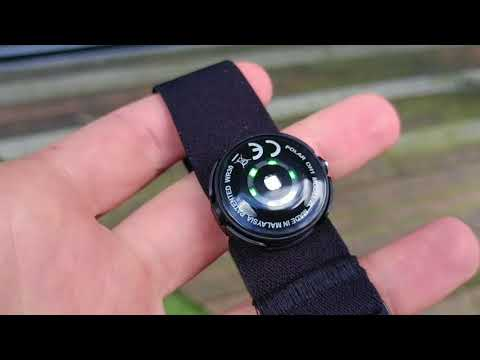 Polar OH1 Review In-Depth and syncing it to Polar Flow!