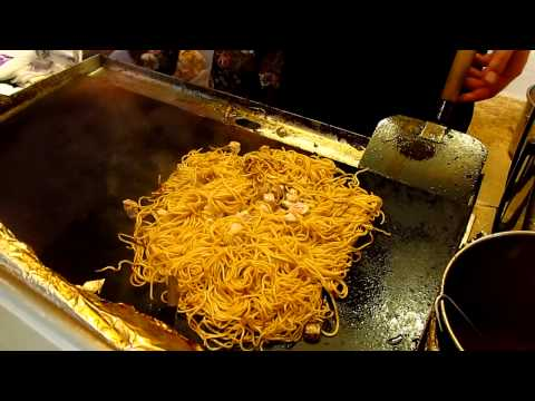 Japanese Food Festival Gateway Mall Ekkamai BTS Jan 11th to Feb 10th – Phil in Bangkok
