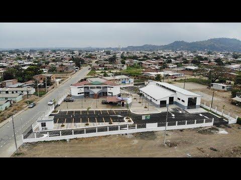 Centro de Revisión Técnica Vehicular