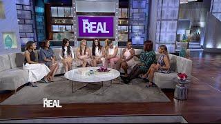Fifth Harmony's Crushin' on Who?