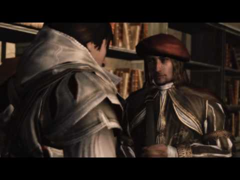 Assassin's Creed 2 - Launch Trailer Video
