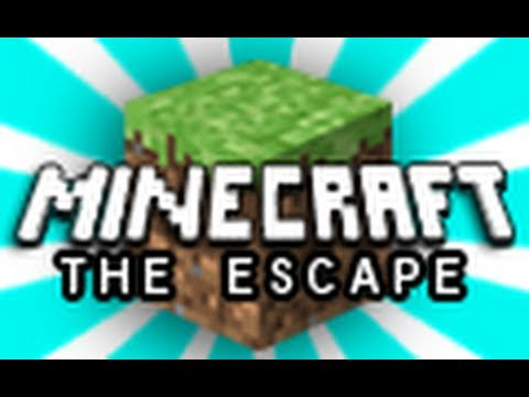 Minecraft: Redemption (The Escape! Ep. 5)