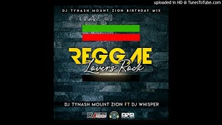 NEW REGGAE COVERS MIXTAPE (2019)