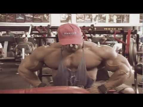 Bodybuilding Motivation - Be strong!