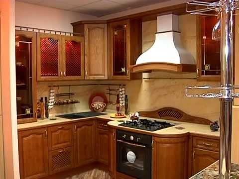 Кухни - Руссини