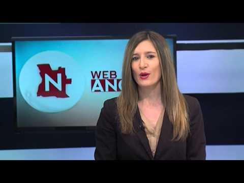 Angola Web News 23/ 12 /2015