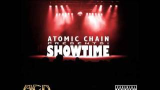 Atomic Chain - Tell Me **NEW MAY 2009 HQ**