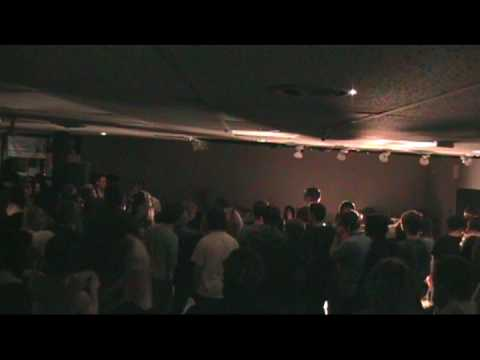 Palms To The Sky - SOS Gravy Boat Live at Le Relais
