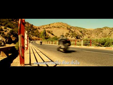 "Mission: Impossible - Rogue Nation | Featurette: ""Motorcycles"" 