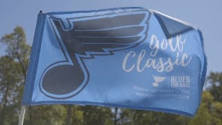 2017 Blues For Kids Golf Classic